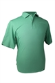 Ashworth Mens Stretch Pique Polo