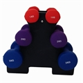 EX-DEMO Palm Springs 12kg  Dumbbell Weights Set