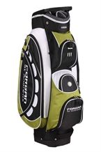 Forgan of St Andrews PRO II 14 Way Trolley Bag
