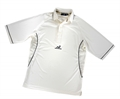 Woodworm Premier 3/4 Sleeve Cricket Shirt