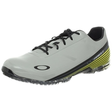 Oakley Cipher 2 Golf Shoes - Grey/Yellow