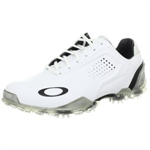 Oakley Carbon Pro Golf Shoes - White