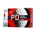 Nike PD8 Golf Balls - 1 Dozen + 2 Free Sharpies