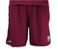 West Indies 2011/2012 Replica Training Shorts