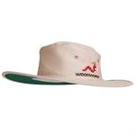 Woodworm Cricket Wide Brim Sun Hat
