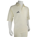Woodworm Pro Series Cricket Shirt JUNIOR