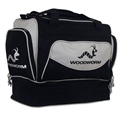 Woodworm ULTIMATE Holdall
