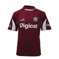 West Indies 2011/2012 Replica ODI Training Shirt