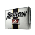 Srixon Z-Star X Golf Balls - Mens - 1 Dozen
