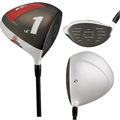 Palm Springs Golf E2i 460cc Titanium Driver