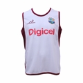 West Indies 2011/2012 Replica Training Vest