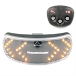 Cyclamatic Wireless Remote Control Bike Indicators
