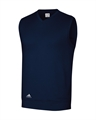 Adidas 3-Stripes Mens Sweater Vest