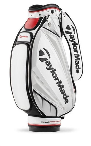 taylormade tmx staff bag the sports hq