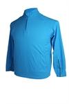 Adidas Boys Climaproof 1/2 Zip Jacket