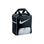 Nike Tour Practice Ball Shag Bag - Black/Silver