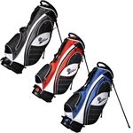 Palm Springs Golf Deluxe Dual Strap Stand Bag II
